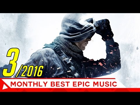 Epic Music Mix   Sky Adventure - Fantasy Action Music   Best Music Of March 2016   Epic Music VN