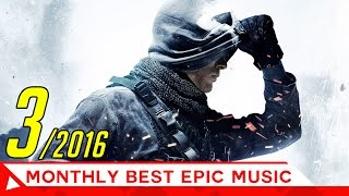 Epic Music Mix | Sky Adventure - Fantasy Action Music | Best Music Of March 2016 | Epic Music VN