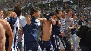 Talleres de Córdoba ascendió al Torneo Nacional B