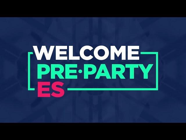 ¡Así es el cartel de 12 artistas de la Welcome PrePartyES 2019!