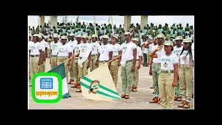 Nysc releases call-up letter for 2017 batch b stream 2