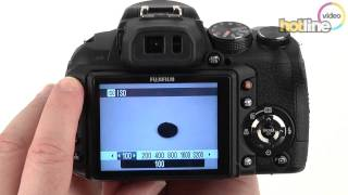 обзор Fujifilm Finepix HS10