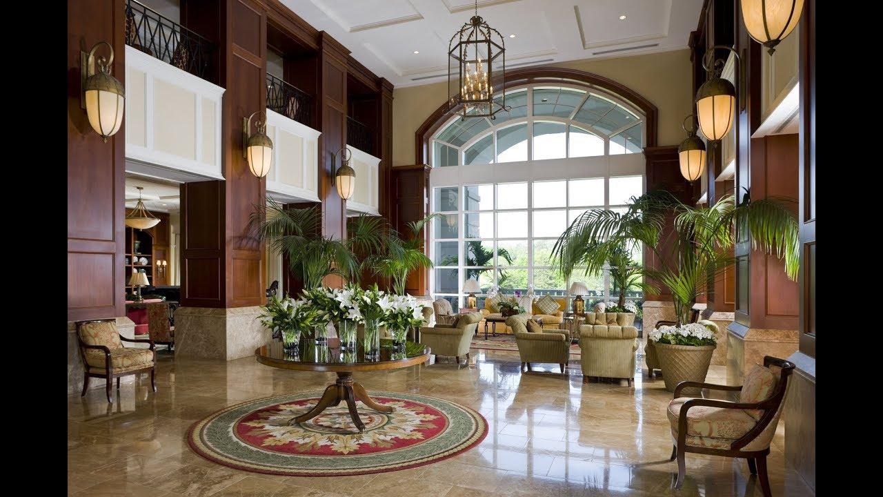 Ballantyne Hotel Charlotte Nc