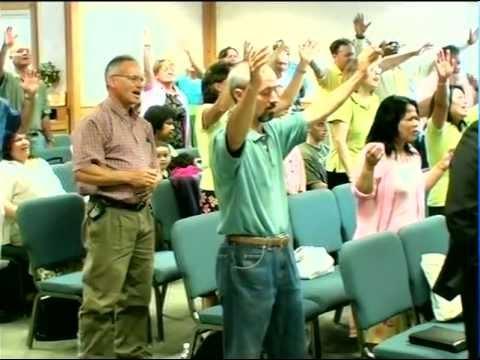 Praise & Worship in Mahomet, Illinois