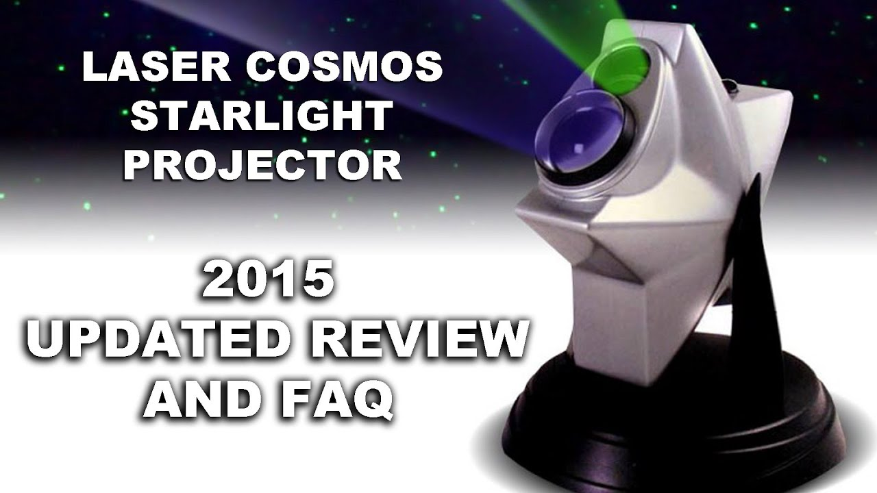 2015 laser cosmos star light projector awesome updated. Black Bedroom Furniture Sets. Home Design Ideas