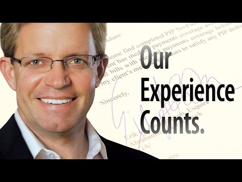 Experience Counts: Tampa Personal Injury Lawyers