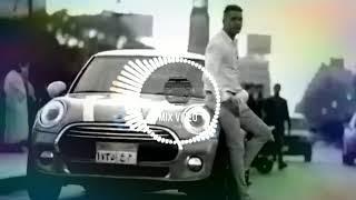 مهرجان بنت الجيران - بتقنية 8D - بهوايا انتي قاعده معايا - حسن شاكوش عمر كمال