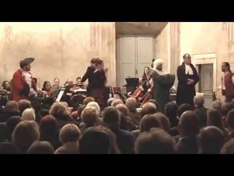 il barbiere di siviglia - Rossini - Ostia