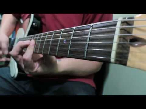 CNBLUE (씨엔블루) - Love Girl (Guitar Playthrough Cover By Guitar Junkie TV) HD