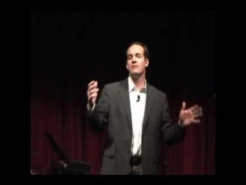 A Leader's FOCUS- O Thomas Dismukes - Motivational Storyteller