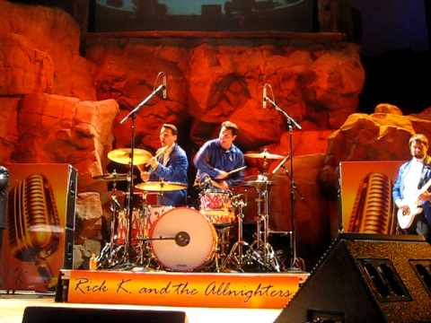 Sickkkkk Drummer Steve Moore