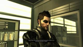 Playlist Deus Ex Human Revolution httpwwwyoutubecomplaylistlistPL33E687E13B849615featureviewall Геймплей с комментариями на русском