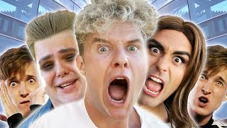 "Jake Paul ft. Team 10 - ""It's Everyday Bro"" PARODY"