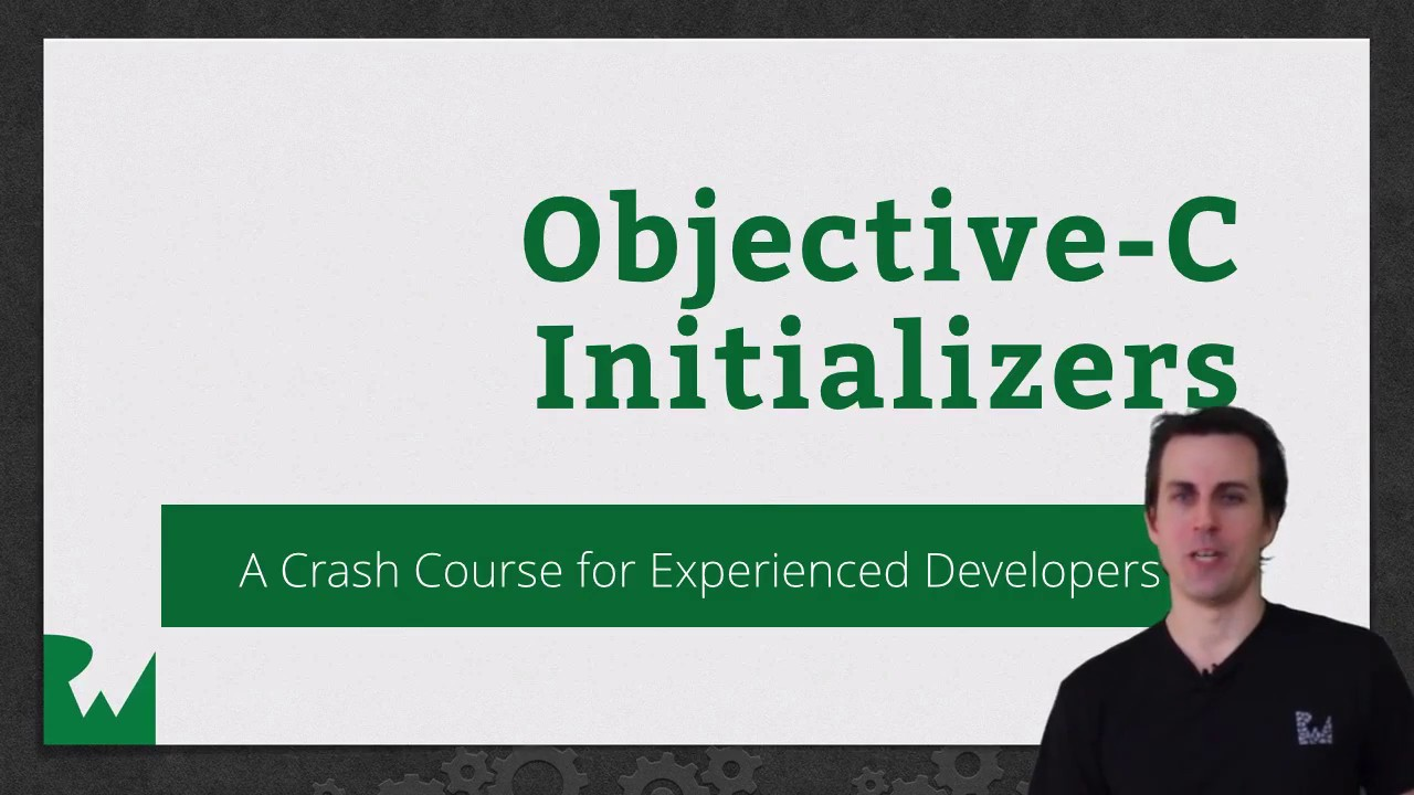 Beginning Objective-C Initializers