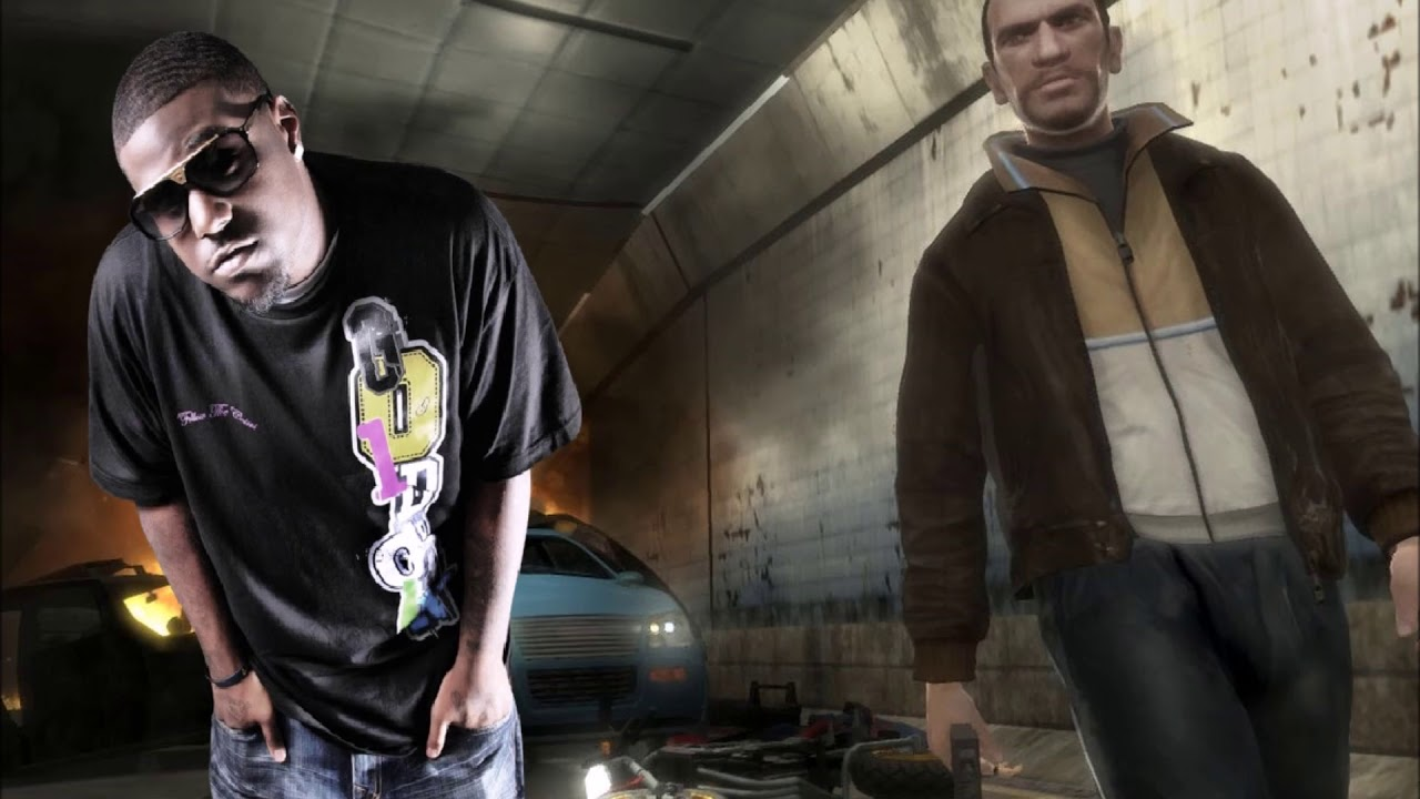 Interior Crocodile Niko Bellic Grand Theft Auto 4 Vs Chip