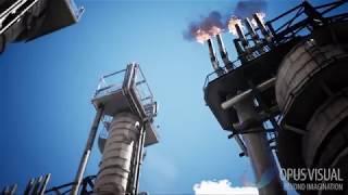 Opus Visual- Oil & Gas