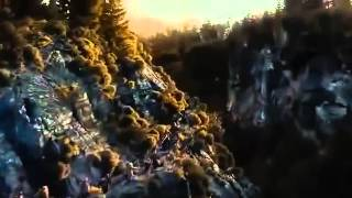 The Hobbit 3   Battle of the Five Armies   2014 HD Movie Trailer