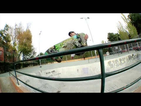 Cava Brain #2 Raw Files | TransWorld SKATEboarding