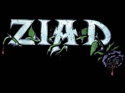 ZIAD - 1994 - DO YOU BELIEVE (CHRISTIAN HEAVY METAL)