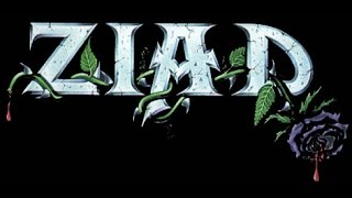 ZIAD - 1994 - DO YOU BELIEVE (CHRISTIAN HEAVY METAL)
