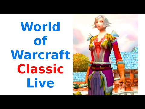 world-of-warcraft-classic-|-magier-stufe-19-|-frost-magier-|-mai-2020