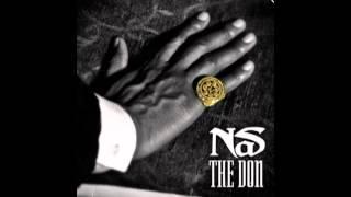 Nas - The Don (Lyrics + Download!)