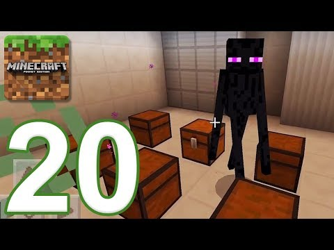 Minecraft: PE - Gameplay Walkthrough Part 74 - Kingdom of Avon (iOS, Android) from YouTube · Duration:  30 minutes 3 seconds