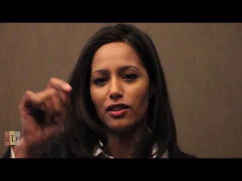 On Point-Rula Jebreal:Why I Became a Speaker- Greater Talent ...