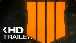 CALL OF DUTY: Black Ops 4 Teaser Trailer (2018)