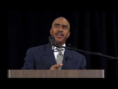 Truth Of God Broadcast 1294-1295 Jackson Mississippi Pastor Gino Jennings HD Raw Footage!