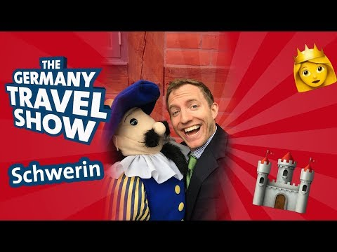 The Germany Travel Show - Episode 4/16 - Schwerin