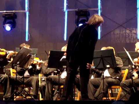 Agnieszka Duczmal i Orkiestra Kameralna Polskiego Radia Amadeus