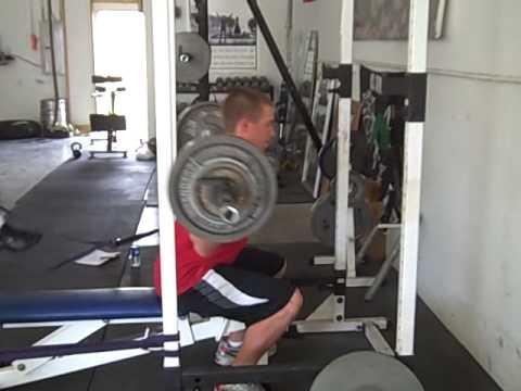 Omaha Nebraska-The Forged Athlete Gym-Athletes Training