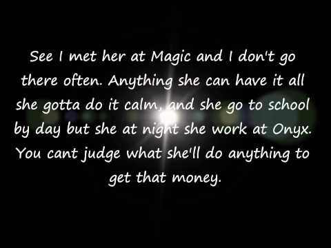 "Rich Homie Quan - ""Can't Judge Her"" Lyrics"