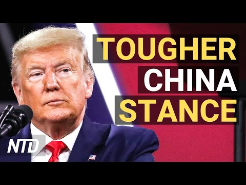 Trump May Get Tougher On China: Analyst; Half Of NYC Restaurants May Close: Report   NTD