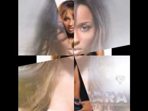 ciara- never ever (mike D radio remix)