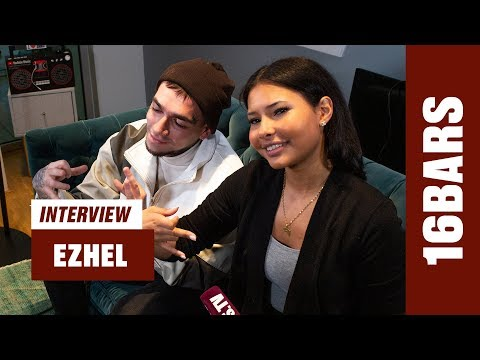 "Ezhel Interview: ""Müptezhel"", Prison Time & Turkish Rapscene 