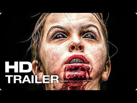 ДИТЯ ТЬМЫ ✩ Трейлер #1 (Red-Band, 2019) Джессика МакЛеод Фильм Ужасов HD