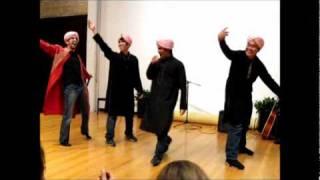 """Tunak Tunak Tun"" - Daler Mehndi UST Idol 2011 Remake"