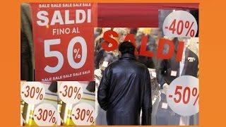видео Модные бутики Милана, шоппинг в Италии