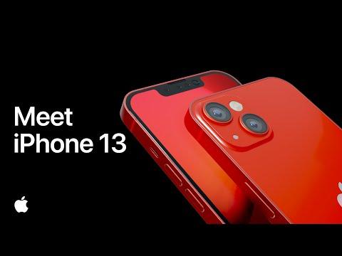 Meet iPhone 13   Apple