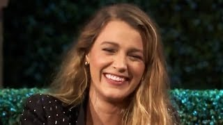 Blake Lively's Tweets Caused Hilarious Misunderstanding With Reporter