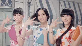 I assembled numerous clips from Perfume's adverts to create an unof...