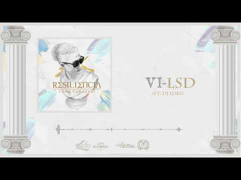 06.  LSD // Coko Yamasaki ft. Dj Loki // #Resiliencia