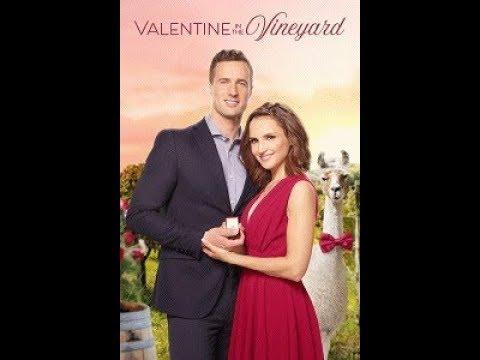 ** САМЫЙ ЛУЧШИЙ ФИЛЬМ 2019 ** День Святого Валентина на винограднике