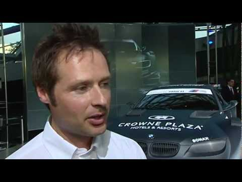 New BMW M3 DTM  In Detail Specifications Concept Car Commercial - 2013 Carjam TV HD Car TV Show