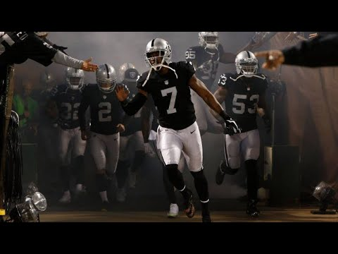 Can I Be Honest About The OAKLAND Raiders Before This Last Game In OAKLAND???