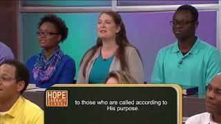 Hope Sabbath School: Lesson 11 - Hope Sabbath School: Lesson 11 - Freedom in Christ (4th Qtr 2017)