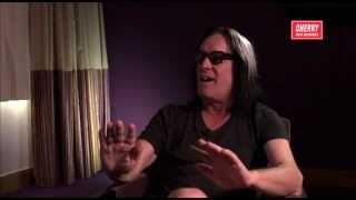 "Todd Rundgren talks to Mark Powell of Esoteric Antenna about his latest album, ""State"""