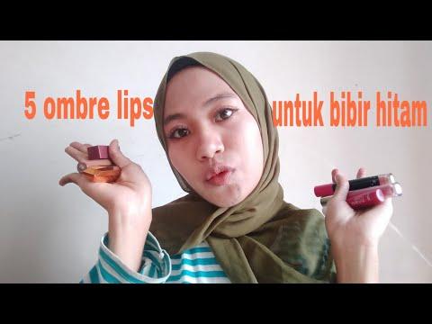 5-ombre-lips-untuk-bibir-hitam|simple